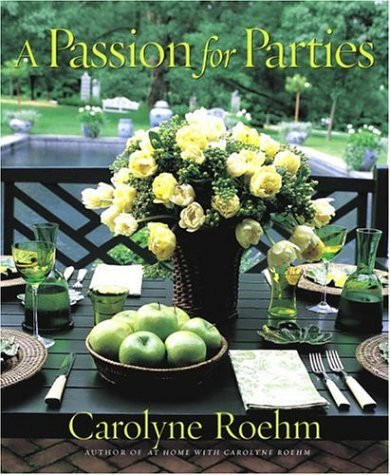 Passion For Parties