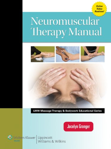 Neuromuscular Therapy Manual