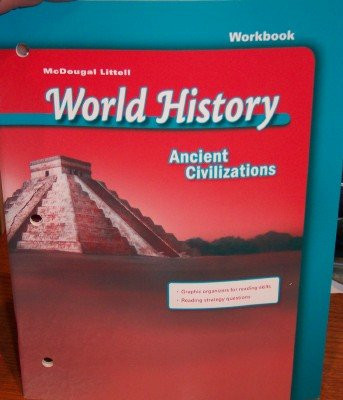 World History  Ancient Civilizations  Workbook