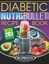 Nutribullet Diabetic Recipe Book