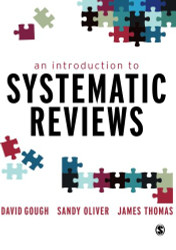 Introduction to Systematic Reviews