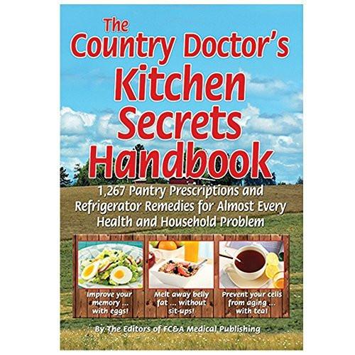 Country Doctor's Kitchen Secrets Handbook