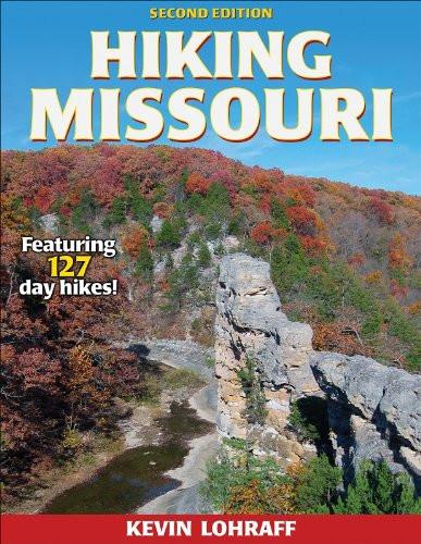 Hiking Missouri