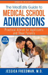 Guide to Medical School Admissions