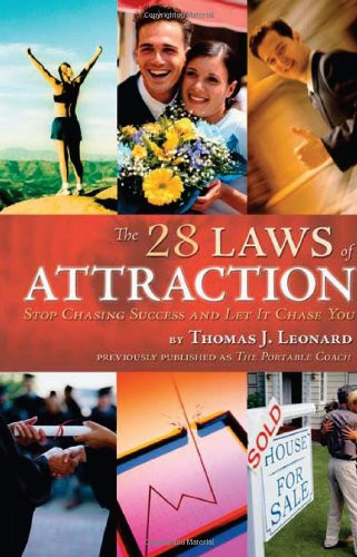 28 Laws of Attraction