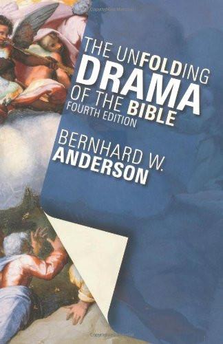 Unfolding Drama Of The Bible