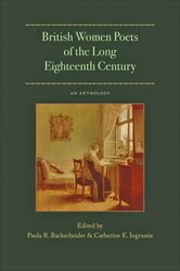 British Women Poets of the Long Eighteenth Century