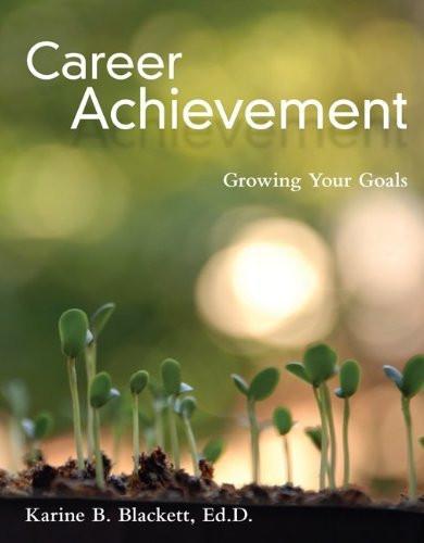 Career Achievement