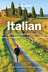 Italian Phrasebook and Dictionary