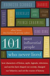 101 Most Influential People Who Never Lived