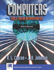 Computers  Tools for an Information Age (