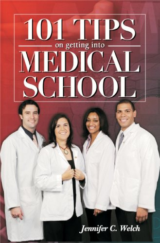 101 Tips on Getting Into Medical School
