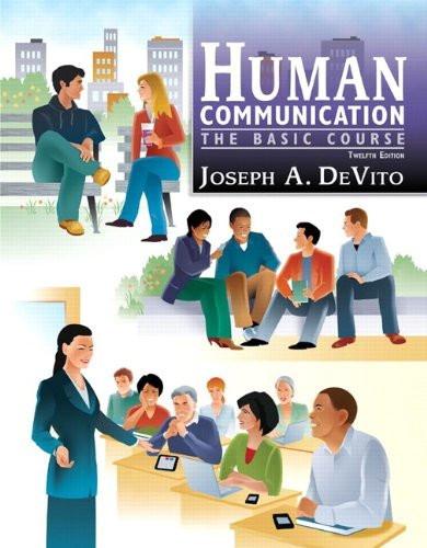 Human Communication