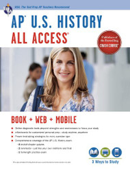 Ap U.S History All Access Book + Online + Mobile