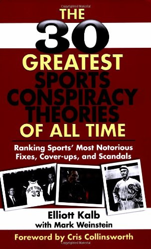 30 Greatest Sports Conspiracy Theories of All-Time