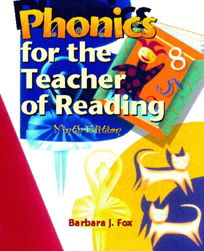 Phonics & Word Study for the Teacher of Reading