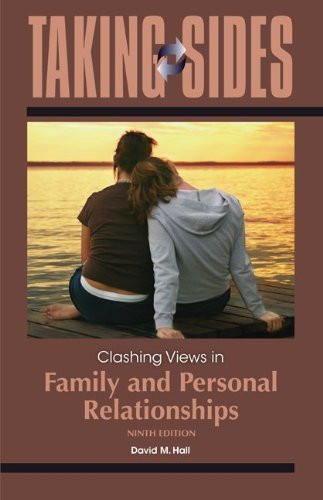 Taking Sides Clashing Views In Family & Personal Relationships