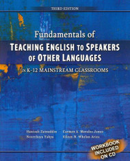 Fundamentals of Teaching English to Speakers of Other Languages