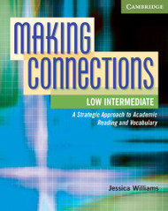 Making Connections Strategies for Academic Reading Level 1