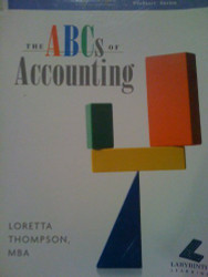 Abcs of Accounting