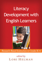 Literacy Development with English Learners
