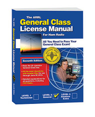 General Class License Manual