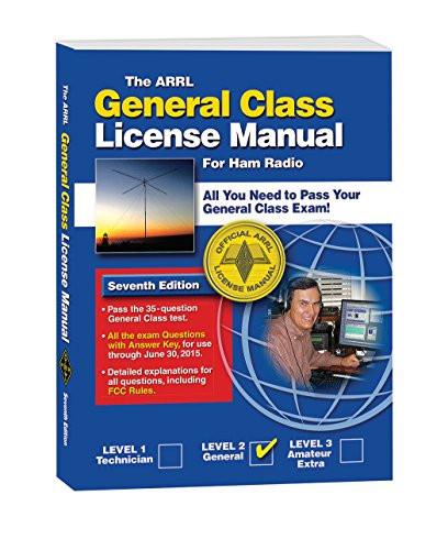 General Class License Manual
