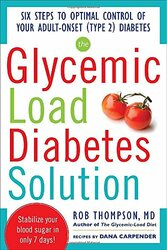Glycemic Load Diabetes Solution