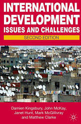 International Development Issues and Challenges