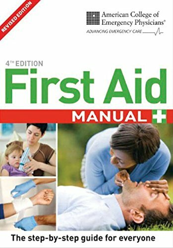 ACEP First Aid Manual