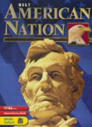 Holt American Nation