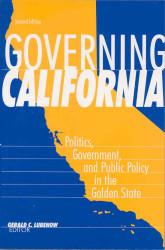 Governing California