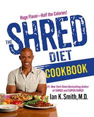 Shred Diet Cookbook