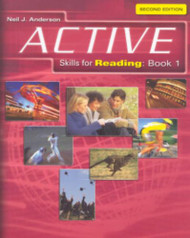 Active Skills for Reading Book 1