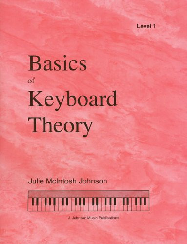 Basics Of Keyboard Theory Level 1