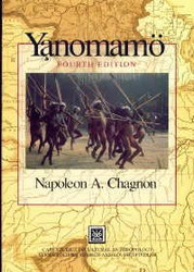 Yanomamo: the Fierce People.