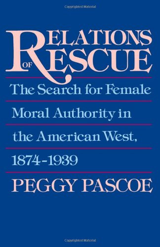 Relations of Rescue