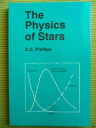 Physics of Stars