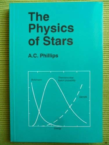 Physics of Stars