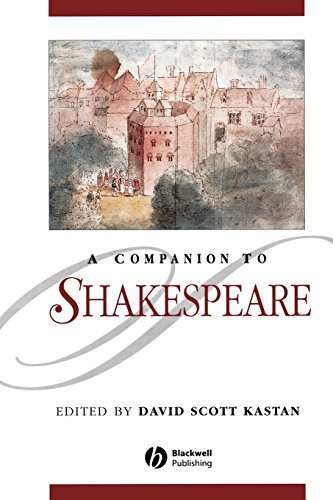 Companion to Shakespeare