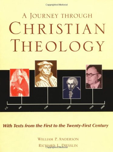 Journey Through Christian Theology