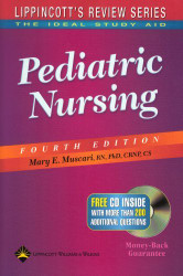 Lippincott's Review Series Pediatric Nursing