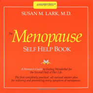 Menopause Self Help Book