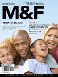 M And F