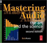 Mastering Audio