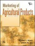 Marketing Of Agricultural Products