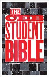 CEB Student Bible