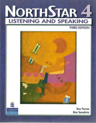 Northstar 4 Listening And Speaking Level 4 Student Book