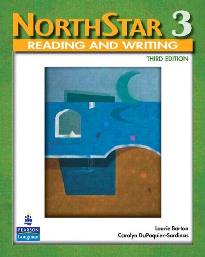 Northstar Level 3 Reading And Writing