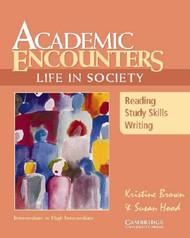 Academic Encounters Level 3 Reading & Writing